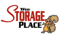 The Storage Place logo